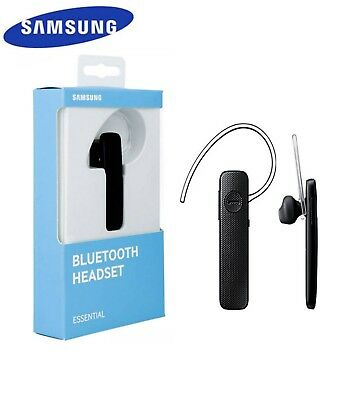 a4898c25fa8 Genuine Samsung Bluetooth Headset Handsfree For Galaxy S8 S8+ S7 S7 Edge  iPhoneX