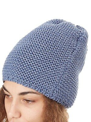 Horsefeathers Heather Blue Carla Womens Beanie