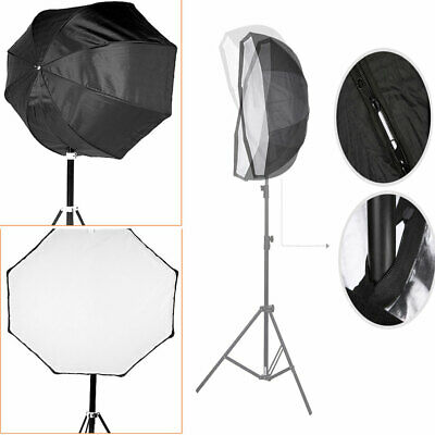 Godox Portable Octagon Softbox 80cm / 31.5in parapluie Brolly Réflecteur R2J4