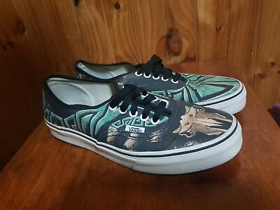 VANS Authentic Limited Edition