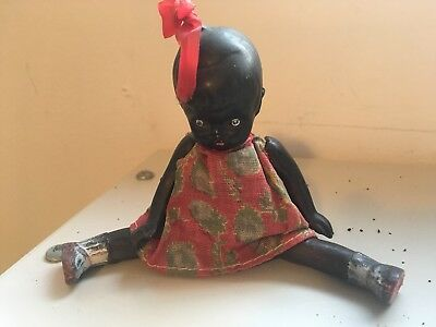 Antique/Vintage African American Doll
