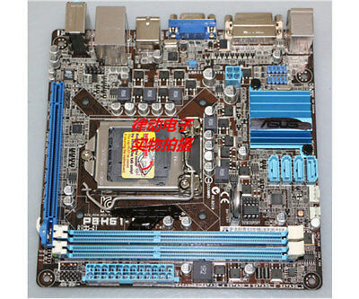 ASUS P8H61-I LX R2.0 ASMEDIA USB 3.0 DRIVERS WINDOWS 7