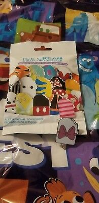 Ice Cream Collectible Pin Pack ( Daisy Duck )