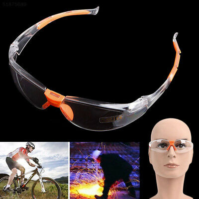 69FA Polycarbonate Safety Glasses Cooking Miner Safety Goggles