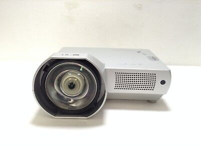 Promethean Prm 20-Av1(S) Lcd Projector Used Image Dull Blurry Shade | Ref: 1430