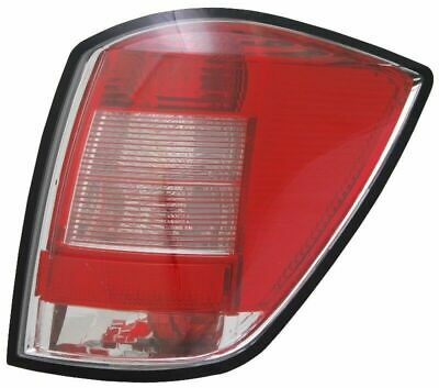 Vauxhall Astra H Estate 2007-2010 Rear Light Lamp Driver Side High Quality New