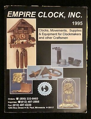 Price Guides Publications Clocks Collectibles Page 6 Picclick