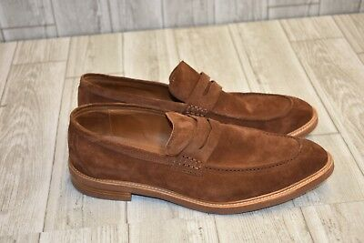 88ef87c79c9 GORDON RUSH CARTER Penny Loafer - Men s Size 13 Brown -  86.80 ...