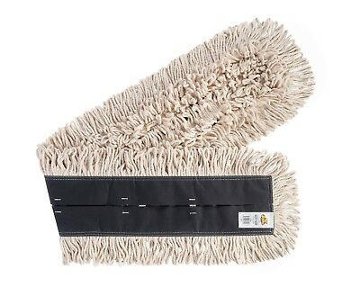 Disposable Dust Mop Head 48 Commercial Floor Cleaning Household Industrial