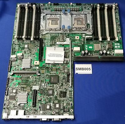 493799-001 462629-002 HP SYSTEM BOARD FOR HP ProLiant DL360