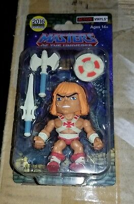 LOYAL SUBJECTS SDCC EXCLUSIVE 2016 MASTERS OF UNIVERSE HE-MAN GLOW IN THE DARK