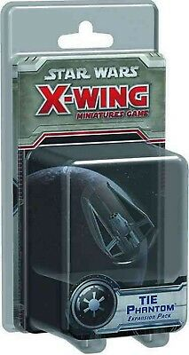 Star Wars: X-Wing - Tie Phantom
