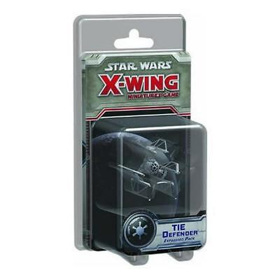 Star Wars: X-Wing - Tie Defender