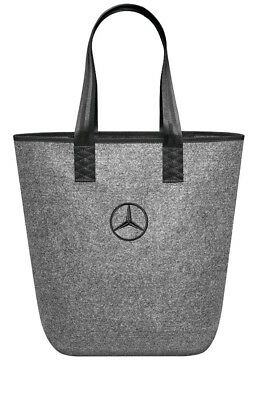 100% Genuine & Brand new Mercedes Benz Tote Shopping Bag