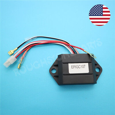 EZGO GOLF CART 1991-2003 4 Cycle Ignition Pickup PULSAR COIL