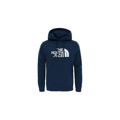 SWEAT THE NORTH Face Drew Peak Pullover Hoodie T0AHJYULB - EUR 69 06a9eed24975