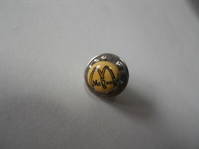 Vintage McDonald's Restaurant Pin