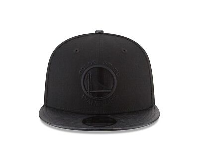premium selection d5441 31868 ... order golden state warriors new era black on black camo pressed 9fifty  snap back hat 13c39