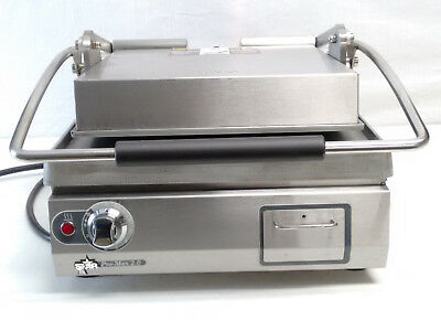 """Star PST14 Pro-Max 14"""" 2.0 USED Two Sided Grill - Smooth Aluminum Grill Surfaces"""