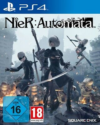 Nier: Automata Für PlayStation 4 PlayStation 4