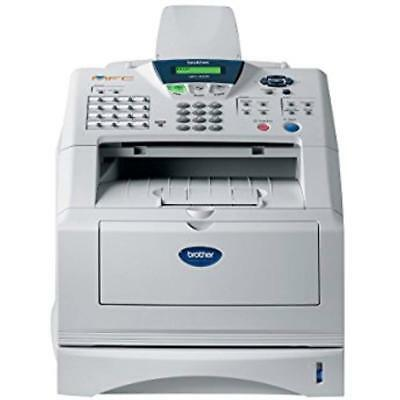 MFC-8220 Electronics Features Mono Laser MFP