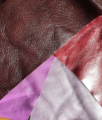 💯% leather. 1 piece for $10. piece size is 25cm 25cm. free postage