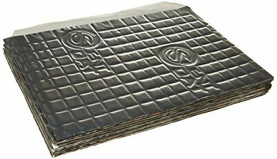 Silent Coat 10 x Tiles (187x265mm) Car Sound Deadening/Proofing Pack