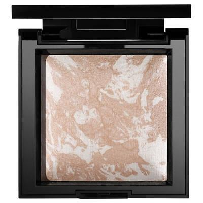 New Bareminerals Womens Invisible Glow Powder Highlighter - Fair To Light