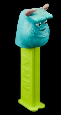 Monsters Inc. Sully Pez Dispenser Collectible