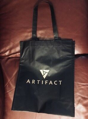 Artifact The DotA 2 Card Game Pax West 2018 Exclusive Collectible Tote Bag Valve