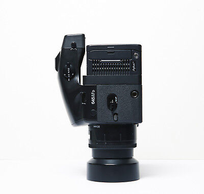 Leaf Aptus 22 Medium Format Digital Back Mamiya / Phase One AFD Fit