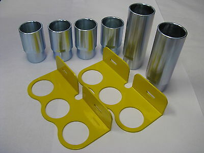 Stack Truck Adapter Kit for Challenger Quality Lift 10315 OEM