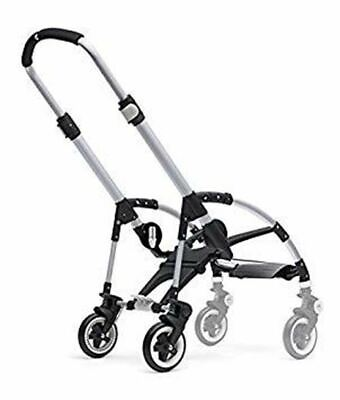 Bugaboo Chassis For Bee+ Including Rear Wheels (21102)