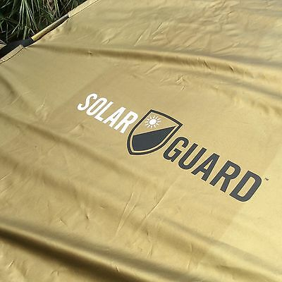 Solarguard Advanced Car. Windshield Cover  $11.99