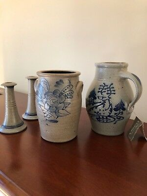 Pottery by Ethan Allen Collector's Classics