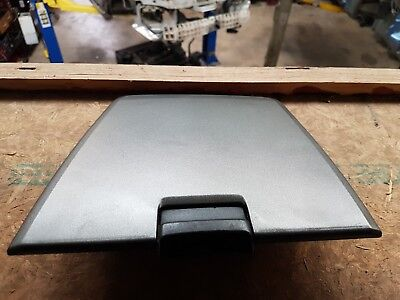 Ford Territory Sx  Ts  Top Dash Console Lid