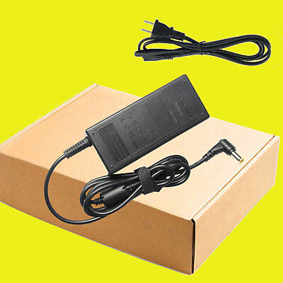 """AC Adapter For Samsung 28"""" UE590 Series UHD Gaming Monitor Power Supply UE590D"""