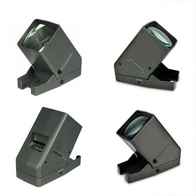 FREE SHIPPING 35mm Portable LED Negative Slide Viewer