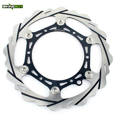 270mm Oversize Front Brake Disc Rotor For KTM 125 144 150 SX 125 200 250 300 EXC