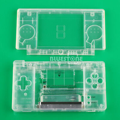 Replacement Housing Shell For Nintendo DS Lite NDSL Full Repair Parts Case
