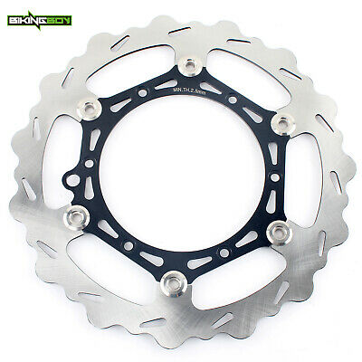 KTM Oversize Front Brake Disc Rotor For EXC SX MX XC MXC SXF 125-625 250 450 530