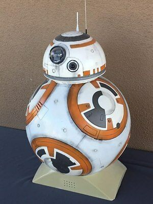 Star wars Ep. VII BB-8 1:2 Scale Statue