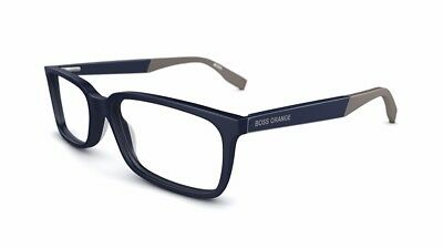 3a513be1a267 BOSS ORANGE BO 0264 Glasses Frame RRP £149 Brand New With Labels ...