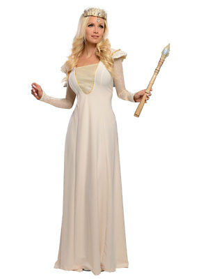 Oz The Great and Powerful Adult Deluxe Glinda Costume by Rubies 887170