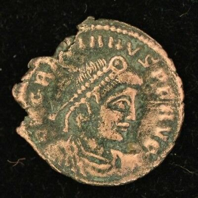 Constantine Iii Ancient Roman Coin From 240-410 Ad - Extra Fine Condition