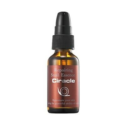 [Ciracle] Repairing Snail Essence 30ml