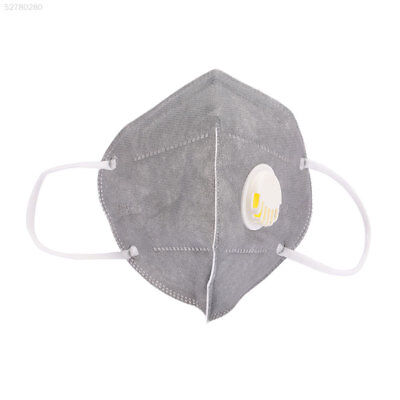 A7A4 Filter Cloth Anti-Dust Mask Air Filter Face Breathable Head Respirator