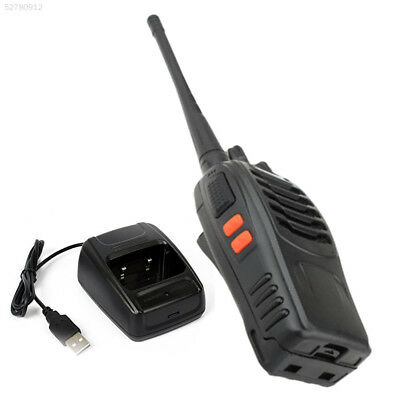 1E7D 16CH Walkie Talkie Travel Mall Premium Two-Way Radio for Baofeng