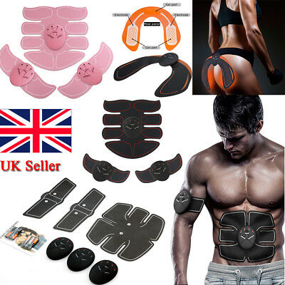 Abdominal Arm Body Shape Muscle Toner Abs Fitness Hips Trainer Buttock Lift Butt