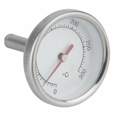Craft Stainless Steel Kitchen Espresso Coffee Milk Frothing Thermometer ZP